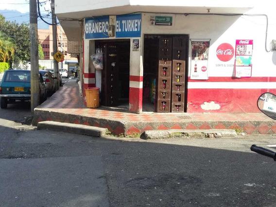 Se Vende Granero Mixto En Itagüí, Excelentes Ventas