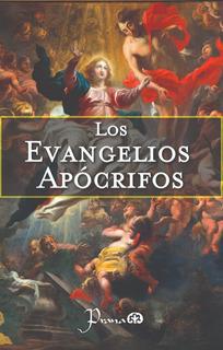 Libro: Evangelios Apócrifos Autor: Anónimo