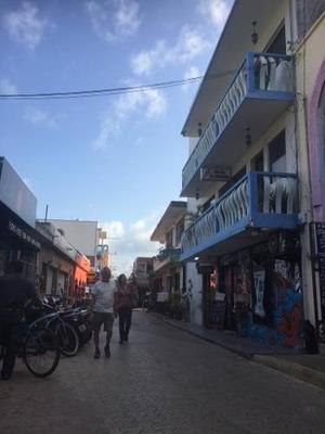 En Venta Hotel Centrico En Isla Mujeres