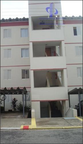 Apartamento Residencial À Venda, Condomínio Morada Dos Pinheiros, Valinhos - Ap0475. - Ap0475