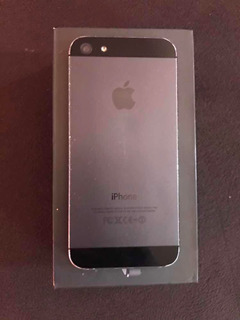iPhone 5 - 16gb - Seminovo