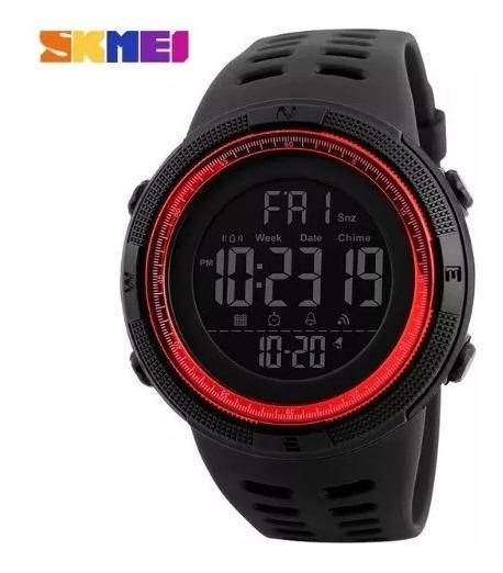 Relógio Masculino Skmei Importado Esportivo Original Barato