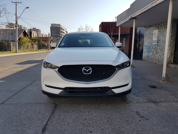 2018 Mazda Cx-5 2.0 Skyactiv R Auto 4wd
