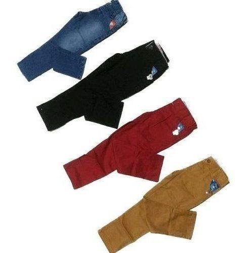 Calça Jeans Infantil Masculina 2 Calça Jeans Infantil Menino Masculino Para Criança De 1 A 16 Anos