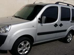 Fiat Doblo Essence I.8