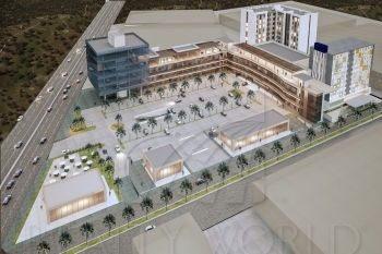 Oficinas En Venta En Parque Industrial Milimex, Apodaca