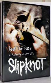 Dvd Slipknot - Keep The Face: A Subliminal Evening With...