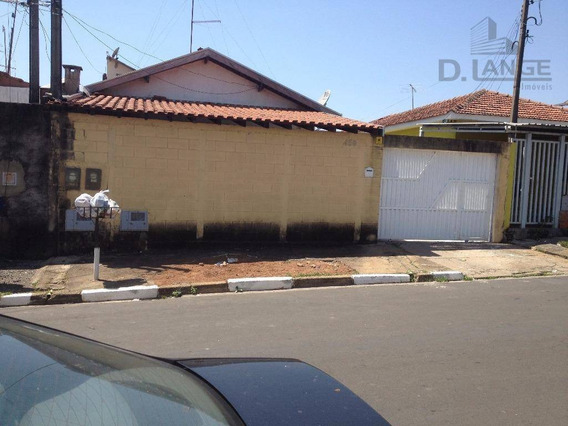 2 Casas No Mesmo Terreno - Ca9999