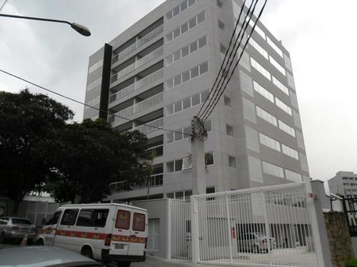 Sala Comercial Para Venda, Vila Parque Jabaquara, São Paulo - Sa2580. - Sa2580-inc