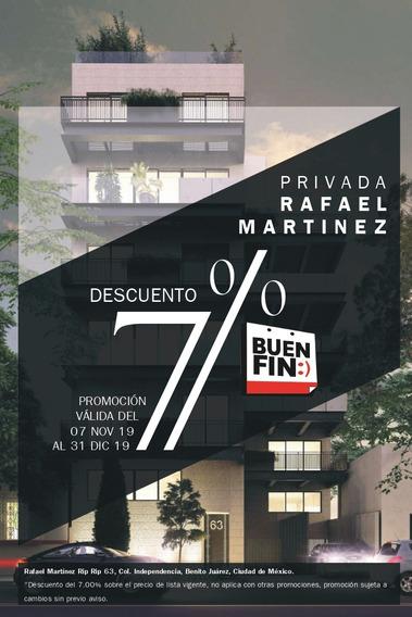 Desarrollo Rafael Martínez, Descuento Especial 7%
