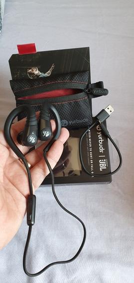 Fone De Ouvido Bluetooth Jbl Yurbuds Liberty