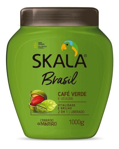Crema De Tratamiento Café Verde Skala