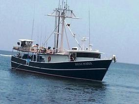 Pesca Y Transporte 2002