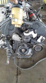 Motor Completo De Hyundai Santa Fe, Sonata, Tucson 2.7
