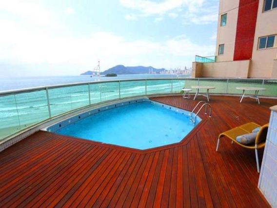 Apto Com Piscina Frente Mar P/ Verao !!! - A360 - 3285151