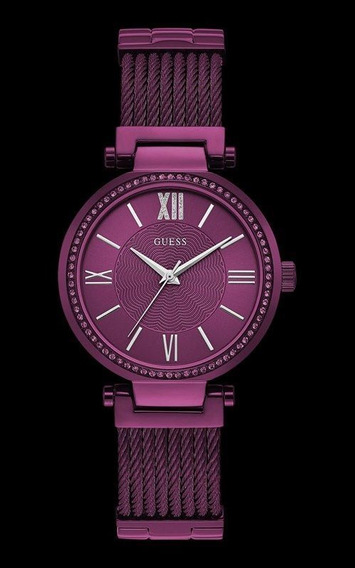 Relógio Guess Feminino Roxo 92580lpgdfa5