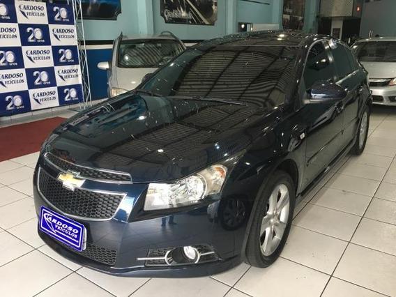 Chevrolet Cruze Ltz 1.8 16v Ecotec (aut)(flex) Flex Automá