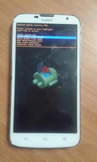 Telefono Huawei G730 U-251 Placa Mala