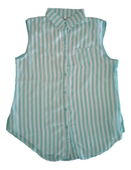 Camisa T. L