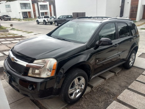 Chevrolet Equinox C Aa Cd 6 Disc Qc Suv At