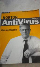 Livro Norton Antivírus Versão 5. 0 Symantec