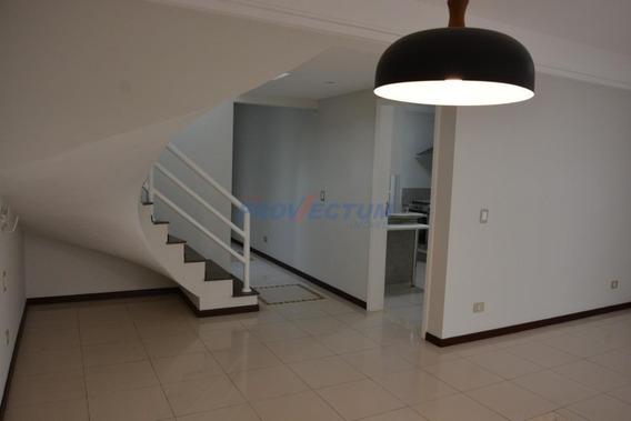 Casa À Venda Em Parque Das Flores - Ca252379