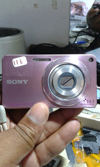 Camera Digital Sony W350