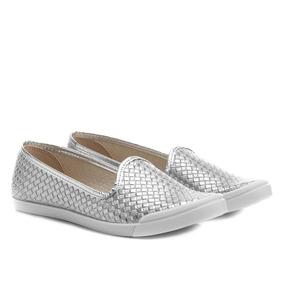 5fa9e0228 Drezzup Feminino Sapatilhas - Sapatos no Mercado Livre Brasil