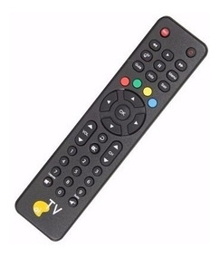 Lote 3controles Remotos Oitv Ses6 Hd Plus
