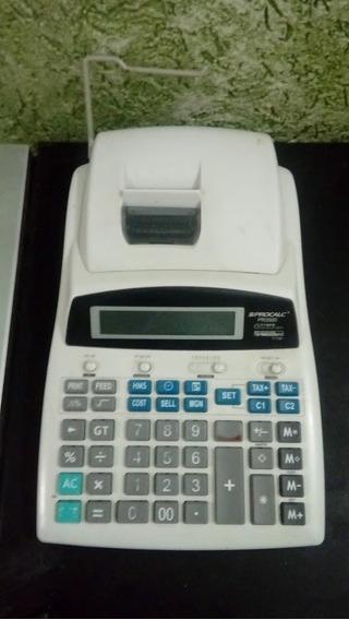 Calculadora De Impressão Procalc Pr3500 Nâo Liga