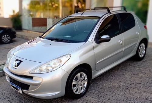 Peugeot 207 2014 1.4 Active Flex 5p