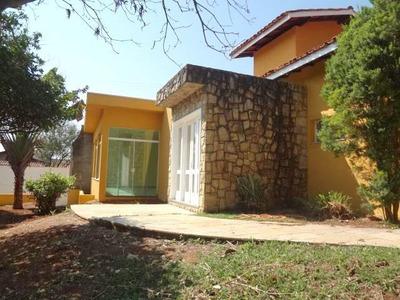 Casa Muito Bem Localizado À Venda Em Atibaia - Jardim Do Lago - Ca1783