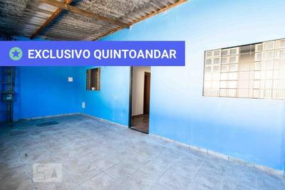 Apartamento Térreo Com 2 Dormitórios E 2 Garagens - Id: 892936039 - 236039
