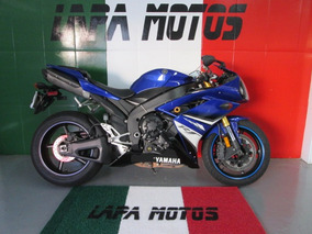 Yamaha Yzx R1,2008 Financiamos E Parcelamos No Cartão