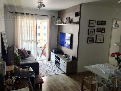 Apartamento Para Venda, 2 Dormitório(s) - 1978