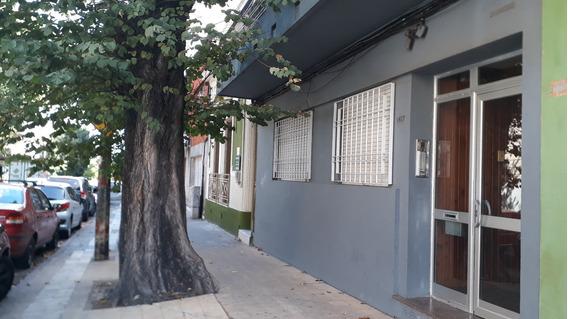 Lindísimo Partamento En Acevedo Díaz Y Rivera