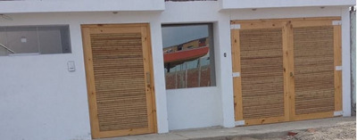 Alquiler De Casa En Paracas