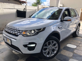 Land Rover Discovery Sport 2.0 Si4 Hse 5p 44000km.