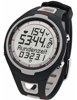 Monitor Cardíaco Sigma Pc 15.11 Cinza ( Pedal Virtual )