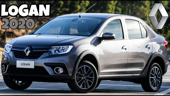 Renault Logan 1.0 Zen 12v 2020 0km