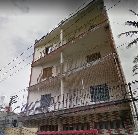 Edificio N H Pimentel - Oportunidade Caixa Em Sao Paulo - Sp | Tipo: Apartamento | Negociação: Venda Direta Online | Situação: Imóvel Ocupado - Cx1555538117162sp