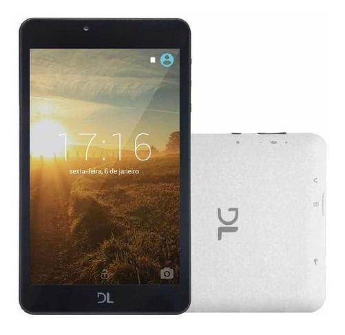 Tablet Dl Tx283 - 8gb