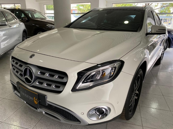 Mercedes Benz Clase Gla200 2018 1600cc Turbo F.e.
