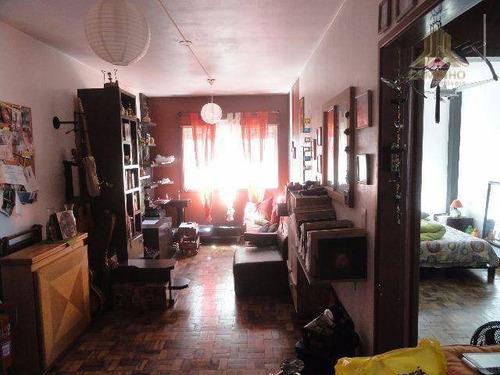 Imagem 1 de 14 de Apartamento Residencial À Venda, Centro, Porto Alegre. - Ap3254