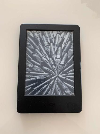 Kindle 7a Geração Em Perfeito Funcionamento