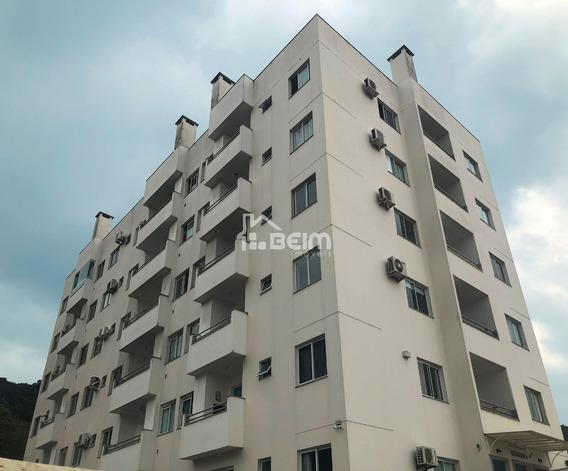 Apartamento 2 Quartos Em Biguaçu - Ap00142 - 34455170