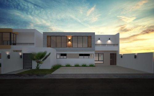 Preventa De Residencia En San Diego Cutz (modelo 4.1)