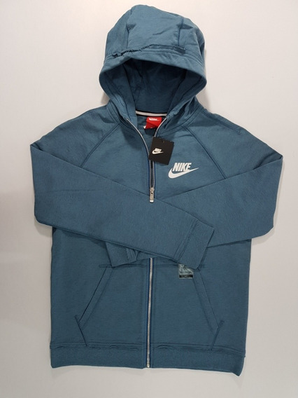 Chamarra Para Niños Nike Just Do It. Talla Xl