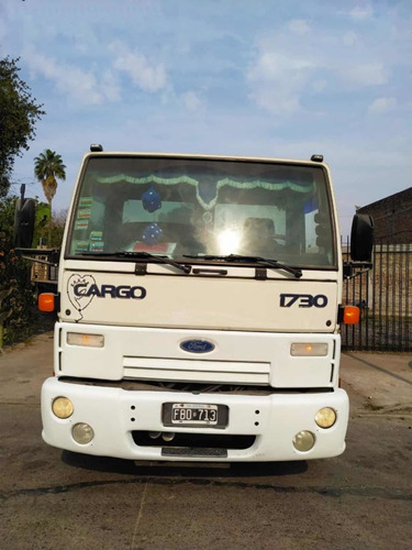 Ford Cargo 1722   1730