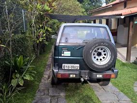 Daihatsu Feroza Sx 1.6 Gasolina
